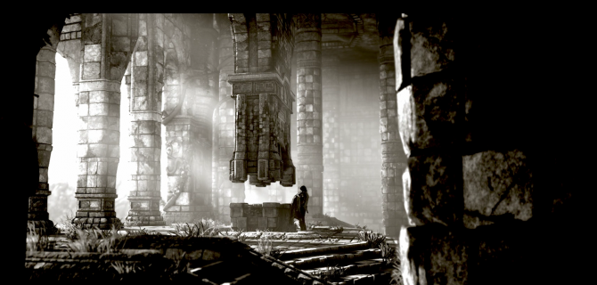 Erste Einblicke in Fotomodus von Shadow of the Colossus