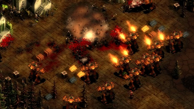 They Are Billions - Early-Access-Impressionen