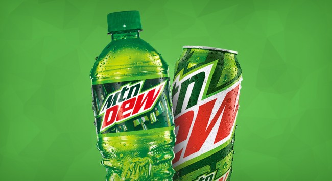 The Mountain Dew League is back for another year
