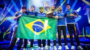 SK Gaming takes the win at ESL One Cologne