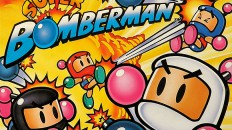 Save - Super Bomberman
