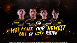 Ex-DooM Clan Call of Duty players join eRa Eterinity