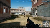 Playerunknown's Battlegrounds - Videokritik