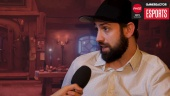 Hearthstone World Championship 2018 - Interview mit Docpwn